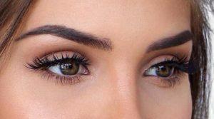 Ιδανικό μακιγιάζ ματιών για έντονο βλέμμα!