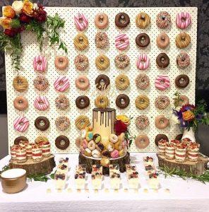 chromatista donuts