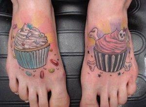cupcakes sto kountepie