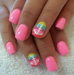 enonto roz manicure