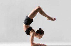 eylygisia yoga