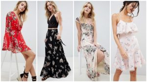 28 Πανέμορφα floral φορέματα και φούστες που θα λατρέψεις!