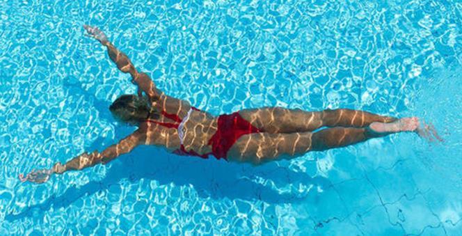 4 Τρόποι να κάνεις γυμναστική στη θάλασσα!