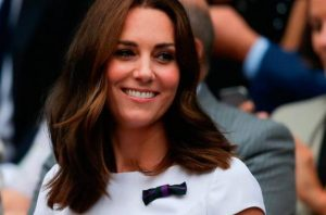 hairstyle ths Kate Middleton