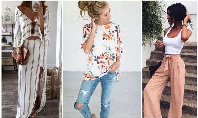 39 Ιδέες για καλοκαιρινά ντυσίματα που ξεχωρίζουν!