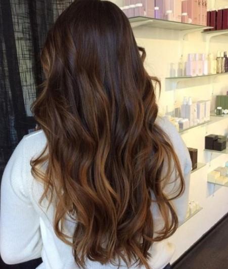 23 Υπέροχες ιδέες για να κάνεις ανταύγειες στα μαλλιά σου!  6aa0ad30a3d