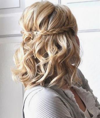20 Όμορφα χτενίσματα για καρέ μαλλιά!  6f378006290
