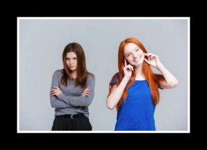 6 Σημάδια ότι είσαι σε σχέση εξάρτησης με την κολλητή σου!