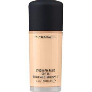 mac oily skin