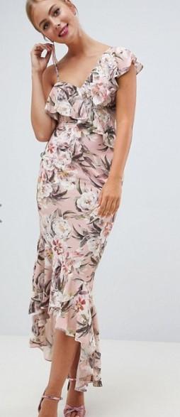 b50d602aa7a 28 Πανέμορφα floral φορέματα και φούστες που θα λατρέψεις! | ediva.gr