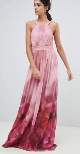 a156e64ae610 28 Πανέμορφα floral φορέματα και φούστες που θα λατρέψεις!
