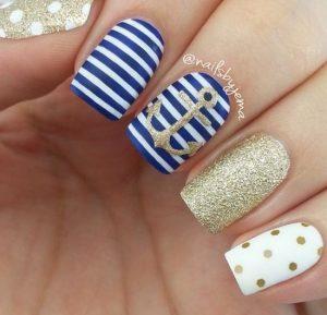 mariniera, chriso manicure