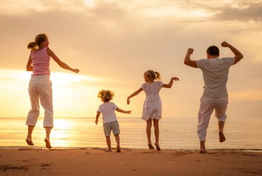 6 Ιδέες για να δημιουργήσεις αξέχαστες οικογενειακές στιγμές!