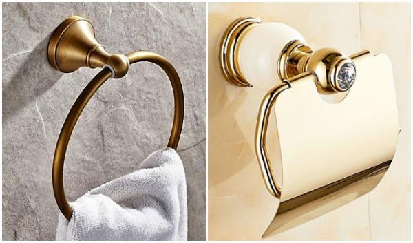 30 Οικονομικές προτάσεις για να ανανεώσεις το μπάνιο σου!