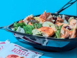 salata fast food