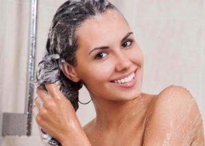 6 Tips για σωστό λούσιμο και δυνατά μαλλιά!