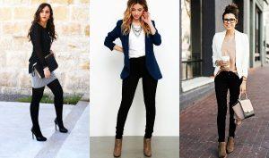 style office women