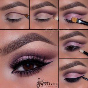summer eye makeup