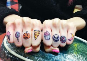 tattoos sta dachtila