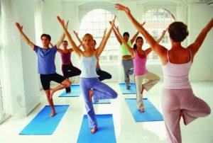 yoga diatrofh