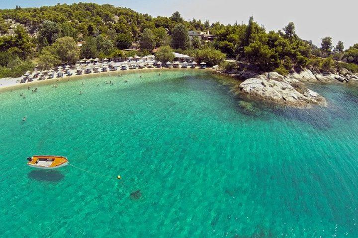 Τα 12 ομορφότερα μέρη της Χαλκιδικής που πρέπει να επισκεφτείς!