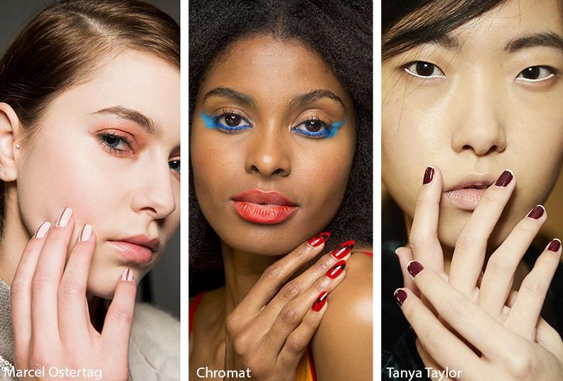 aplo minimal manicure