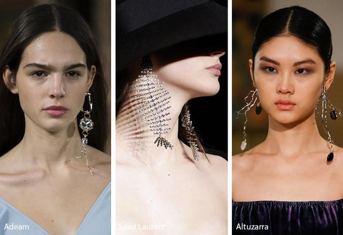 Ποια γυναικεία αξεσουάρ θα φορεθούν το Χειμώνα 2019!