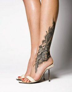 drakos tatouaz kountepie -gampa