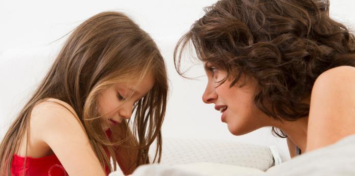 Πως να διαχειριστείς τις φοβίες του παιδιού σου!