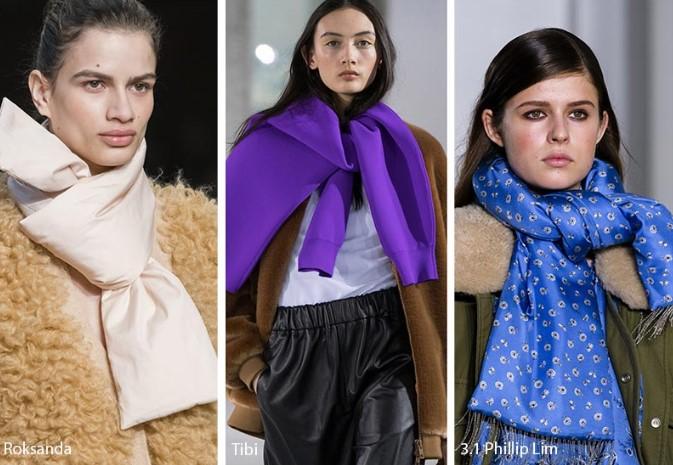 ae35f128d60 Ποια γυναικεία αξεσουάρ θα φορεθούν το Χειμώνα 2019! | ediva.gr