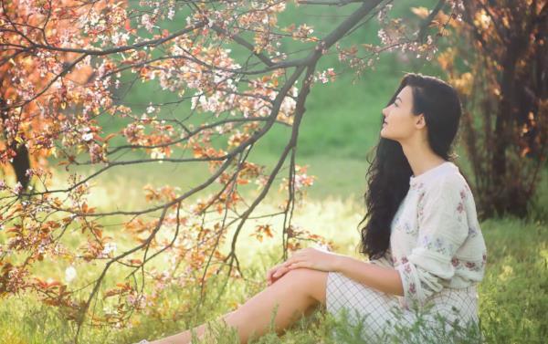 7 Υπέροχα πράγματα που μπορεί να συμβούν όταν αφιερώνεις χρόνο στον εαυτό σου!