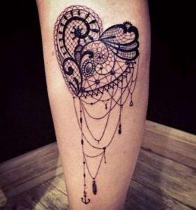 kardoula tattoo sti gampa