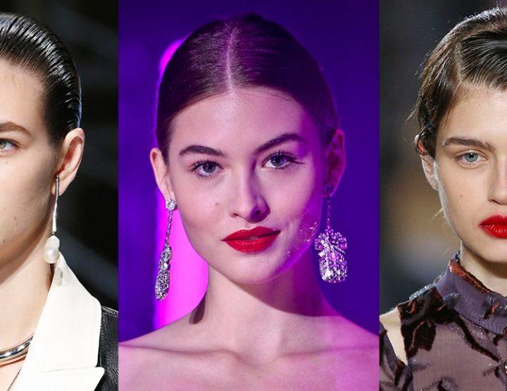 Τα 10 top makeup trends για το Φθινόπωρο-Χειμώνα 2019!