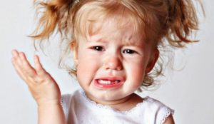 15 Φράσεις που μπορείς να πεις σε ένα παιδί για να το ηρεμήσεις!