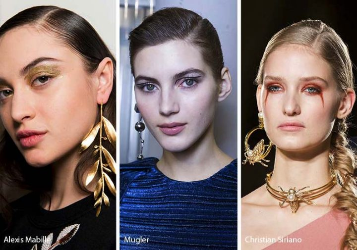 Ποια κοσμήματα είναι στην μόδα το 2019;