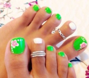 lachani pedicure
