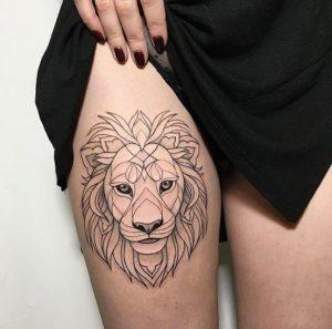 liontari tatouaz