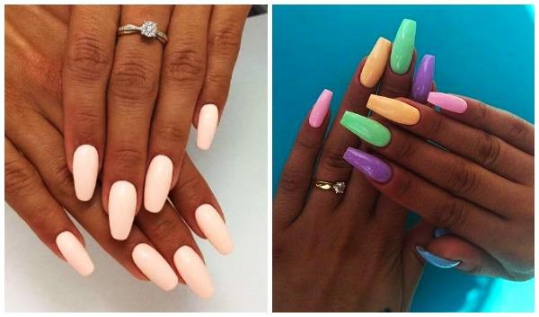 30 Προτάσεις για καλοκαιρινά νύχια!