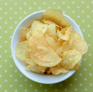 patatakia chips