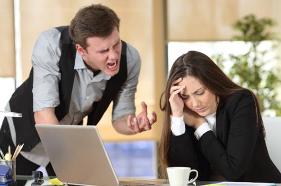 Πως θα αντιμετωπίσεις το bullying στη δουλειά σου!