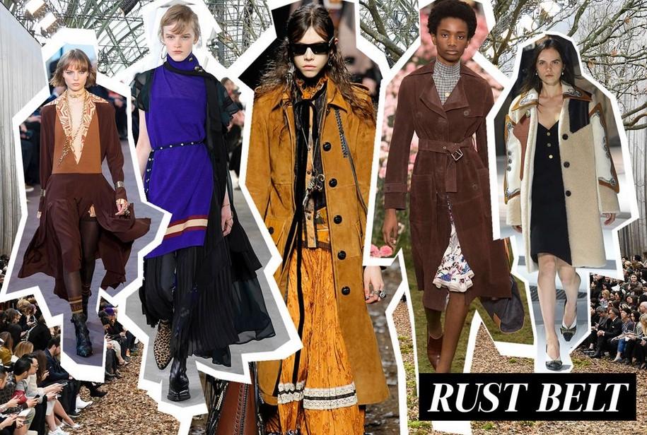 rust belt trend moda 2019