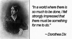 shmantikh aktivistria dorothea dix