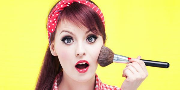 8 Συμβουλές για να διατηρήσεις το make-up σου αναλλοίωτο!