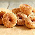 sintagi gia donuts