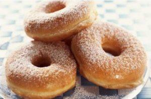 sintagi gia donuts ston fourno,ediva.gr