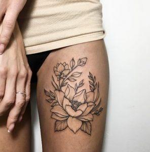 tattouaz sto mpouti