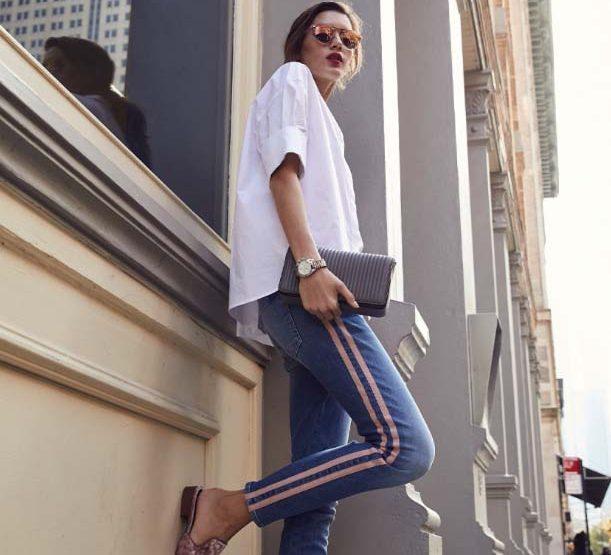 5 Jean trends που επιστρέφουν δυναμικά φέτος!