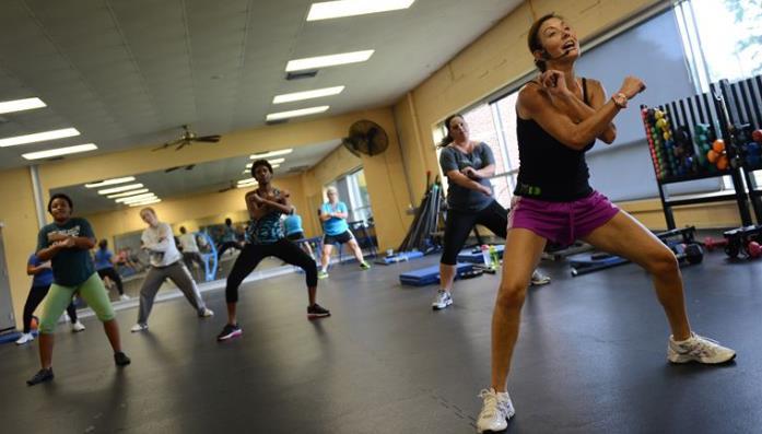 Οι καλύτερες ασκήσεις χαμηλής έντασης!