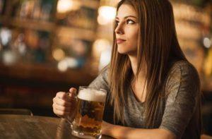 alkool baros