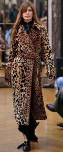 tigre look me palto